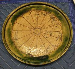 Oil Dish