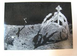 Tumba recienta (Fresh Grave)