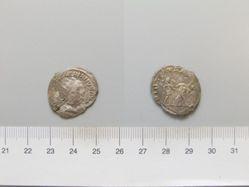 Antoninianus of Valerian, Emperor of Rome from Emisa