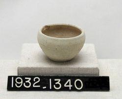 Deep Commonware Bowl