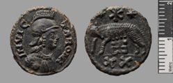 1/2 Follis (20 Nummi) from Rome