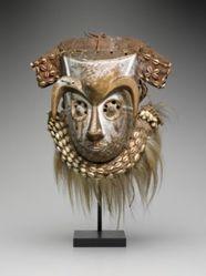 Mask (Ishyeen Imaalu)