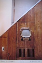 TV Wall, from the series Ranch 50