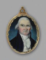 Caleb Bull (1746-1797)