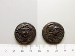 Tetradrachm forgery of Alexander III