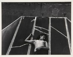 Gorrión, Claro, one of 7 photographs from the portfolio Manuel Alvarez Bravo