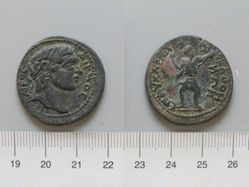 Coin from Cadi