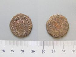 Antoninianus from Tripolis
