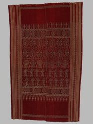 Ceremonial Cloth (Pua Sungkit)