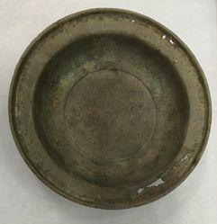 Copper Alloy Bowl