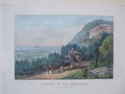 Scenery of the Cattskill/The Mountain House