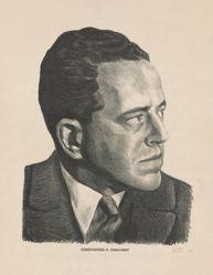 Constantino A. Oumansky