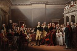 The Resignation of General Washington, December 23, 1783