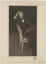 J.A. McN. Whistler
