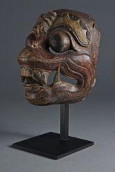 Mask (Topeng, Sugriwa)