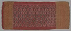 Shoulder Cloth (Limar, Sangai)