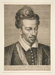 Portrait of Henry III