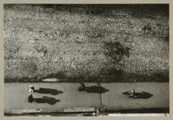 Street, from The Alexander Rodchenko Museum Series Portfolio, Number 1: Classic Images