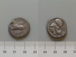 Stater from Corinth