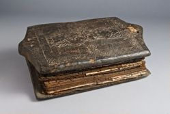 Divination Book (Pustaha)