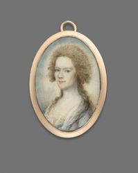Mrs. William Smith (Hannah Carter) (1764-1836)
