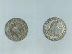 Coin Solsona, Spain Ferdinand VI