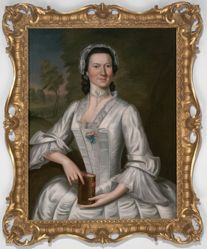 Elizabeth Moffatt Sherburne (1729/30-1762/3)