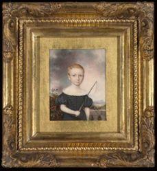 Robert A. Coleman (1834-1838)