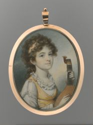Ann Brown (Mrs. John Vernet) (1780-1859)