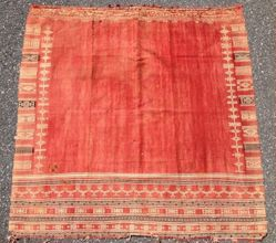 Shawl or Blanket (Handira)