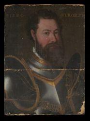 Piero Strozzi