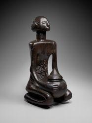 Bowlbearing Figure (Mboko)