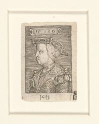 Claude, Queen of France, daughter of Louis XII of France and Anne of Brittany, wife of Francis I