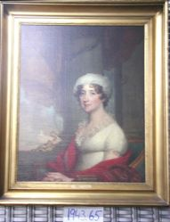 Sarah Webb Swan (Mrs. William Sullivan) (1782-1851)
