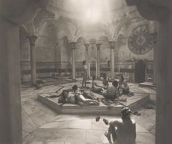 Untitled (Istanbul, 2004), from the series The Bathers