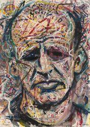 J.P. [Jackson Pollock]