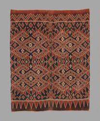 Ceremonial Weaving (Paporitonoling)