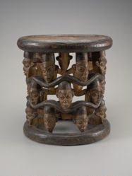 Chief's Stool