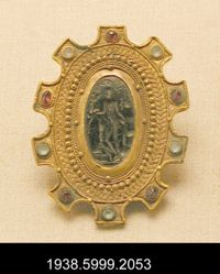 Jewelry Brooch Copy