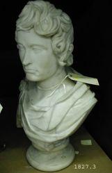 Alexander Metcalf Fisher 1794-1822 B.A. 1813, M.A. 1816