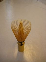 Chasen Tea Whisk