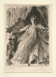 Maud Cassel (Mrs Ashley)