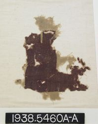 Textile (Mantle Fragment)