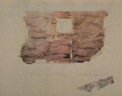 Architectural Forms - Megida XIII No. 13
