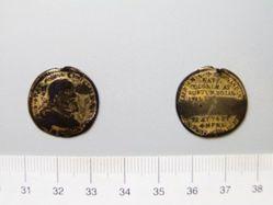 Brass Medal