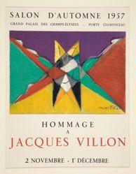 Hommage à Jacques Villon