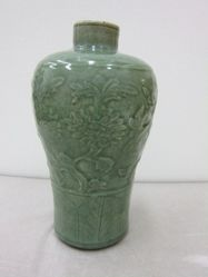 Vase of Meiping type
