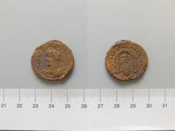 Coin of Philip II from Nisibis
