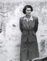 Barbara Howes