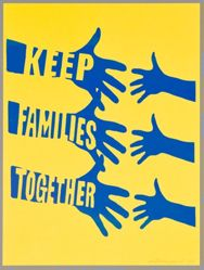 Keep Families Together, from the Voces de la Frontera box set